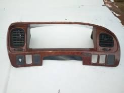Консоль панели приборов Mitsubishi Delica MB939411