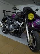 Honda CB 400SF, 1992