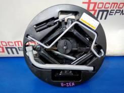 Домкрат FIAT 500 [11279300252]
