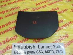 Накладка Mitsubishi Lancer Mitsubishi Lancer 10.2005