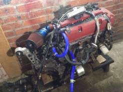 Двигатель K20A Type-R 250 л. с. Honda Acura