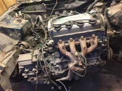 Двигатель D16Y7 Honda Civic 6 EK EJ EY