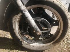 Переднее колесо Honda vt250