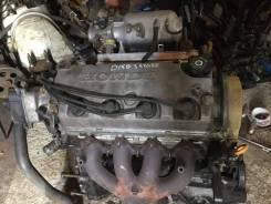 Двигатель D15B VTEC 3-stage 130 л. с. Honda Civic 6 EK EJ EY