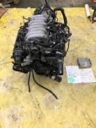 Двигатель с акпп в сборе 2UZ FE UZJ100