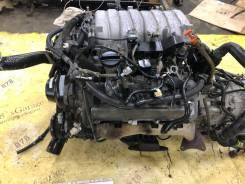 Двигатель в сборе 2UZ FE UZJ100