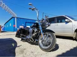 Harley-Davidson Road King110 Мотор, 2007