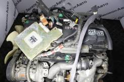 Двигатель Nissan ZD30DDTi, 3000 куб. см Контрактная