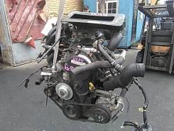 Двигатель Daihatsu Terios KID, J111G, Efdet, 074-0051965