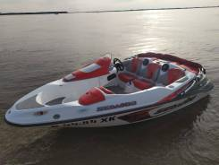 BRP Sea-Doo Speedster 2006 г.