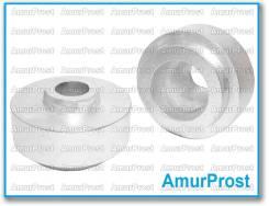 Проставки увеличения клиренса задние (30 мм) AL30-55034-JD00A