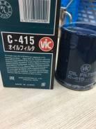 Фильтр масляный VIC(C415)-Япония