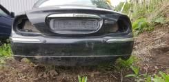 Бампер задний в сборе Jaguar S-type XR8317D781