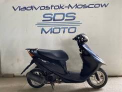 Продам мопед Suzuki Address V50, 2006
