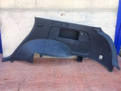 Обшивка багажника правая нижняя CU2W