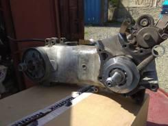 Часть двигателя (CBL)на мопед Дио АF34/АF35