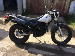 Yamaha TW 200, 1999