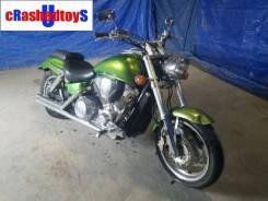Honda VTX 1800 1HFSC460X3A100898, 2003