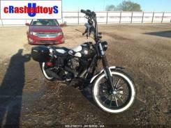 Harley-Davidson Dyna Super Glide FXD 07221, 2005