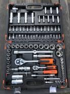 Набор инструмента Ермак 94 предмета 736-039