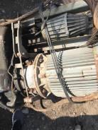 Электродвигатель редуктора поворота крана РДК-250 б/у KMR-160 M16-4