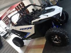 Polaris RZR XP Turbo, 2020