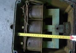 Электромагнит тормоза D-1 крана РДК-250 б/у