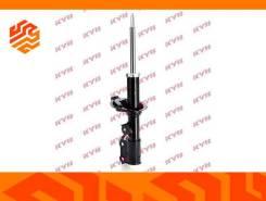 Стойка газомасляная KYB Excel-G 332501 левая передняя