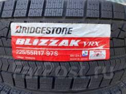 Bridgestone Blizzak VRX, 225/55 R17 97S