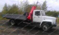 ГАЗ-33086 Земляк, 2021