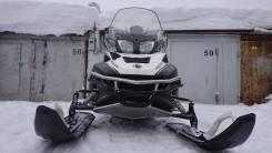 BRP Lynx 69 Ranger Alpine, 2012
