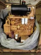 Двигатель YC6J125Z-T21