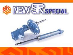 Усиленный амортизатор KYB NewSR Special NSF9119L левый передний