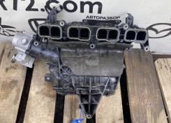 Впускной коллектор Mazda 3 BM