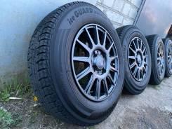 Комплект колёс на зимней резине Yokohama в IG50 PLUS 155/80R13