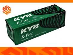 Усиленная пружина подвески KYB K-Flex RK9587 задняя