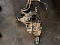 Раздатка Land Rover Freelander 1 2.5