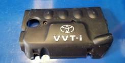 Крышка на двигатель декоративная Toyota FunCargo NCP20 2NZ