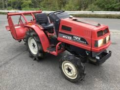 Деревенский мини-трактор Mitsubishi MTX13