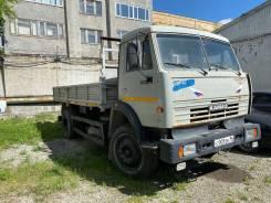 КамАЗ 4325, 2004