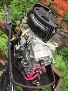Продам лодочный двигатель