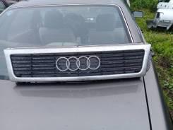 Решетка радиатора Audi 100/200 [C3] 1982-1991