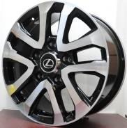 Продам новое штатное литье Lexus на 20 с отв.5 на 150 MADE IN Japan!