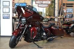 Harley-Davidson CVO Street Glide FLHXSE, 2019