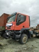 Iveco Trakker 410, 2011