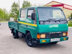 Mitsubishi Canter Guts, 1992