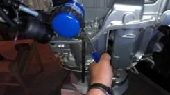 Замена масла в стационарных моторах, выезд во Владивостоке
