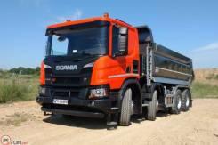 Scania P440CB, 2020