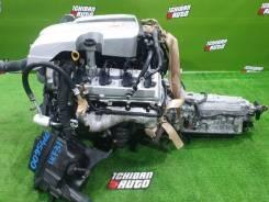 Двигатель Toyota Celsior