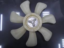Крыльчатка вентилятора Toyota Caldina 7 лопастей